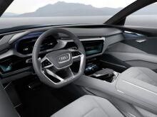 Audi привезет в Детройт новую водородную модель