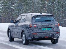 Renault Maxthon замечен во время тестирования