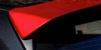 Mazda2 получит специальную серию Red Edition