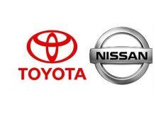 Brexit развел Toyota и Nissan по разным путям