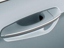 Ford запатентовал дверные ручки с дезинфекцией
