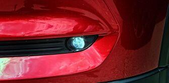 Mazda CX-5: тест-драйв по российским дорогам