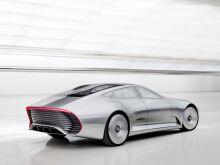 Mercedes-Maybach покажет конкурента Rolls-Royce Dawn через неделю
