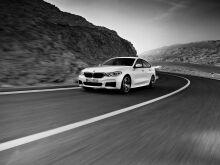 BMW представил во Франкфурте новый 6-Series Gran Turismo