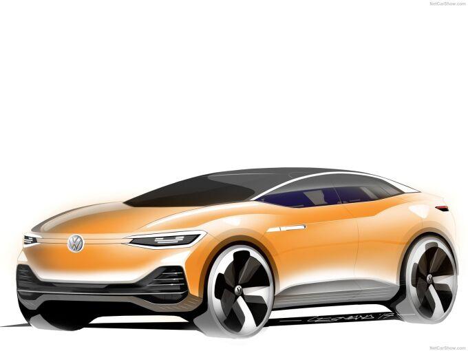Volkswagen заменит Golf SV и Touran в 2021 году