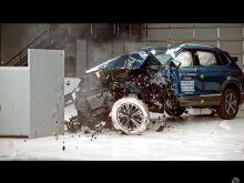 Volkswagen Tiguan прошел тесты IIHS, несмотря на плохие фары