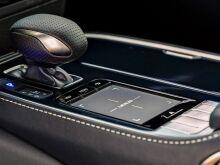 Новый Lexus LS: тест-драйв